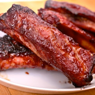 Chinese Spareribs Sauce Recipes