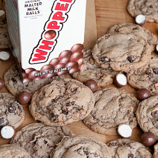 Whoppers Cookies