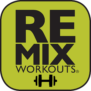 Remix Workouts Hand Weights