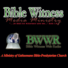 Bible Witness Media Ministry icon