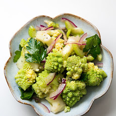 Romanesco Salad