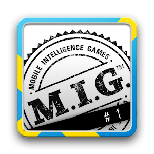 MIG 1 - Frågespel For PC / Windows 7/8/10 / Mac – Free Download
