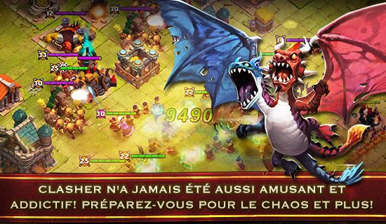 Clash of Lords 2: Clash Divin Screenshot 15