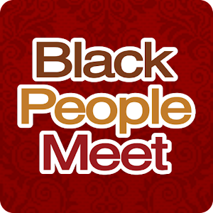 white people on black people meet