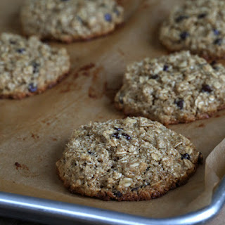 Gluten Free Oatmeal Cookies Honey Recipes