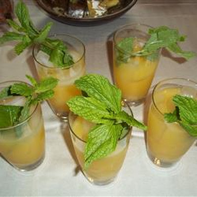 Apple Julep