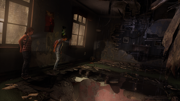 The Last Of Us – Left Behind DLC