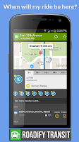 Screenshot of Bus, Subway & Transit: Roadify