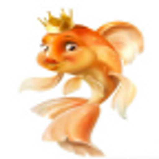 Золотая рыбка 生活 App LOGO-APP試玩