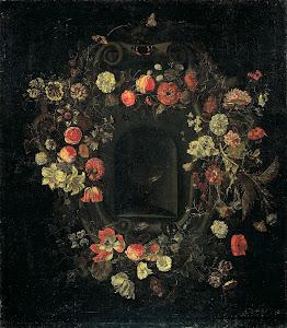 RIJKS: Karel Batist: painting 1663