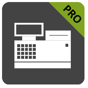 TabShop Point of Sale POS PRO App