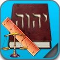 Biblical Measures Converter icon