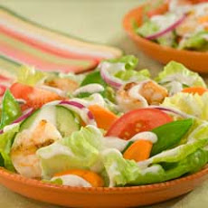 Hearty Ranch Salad