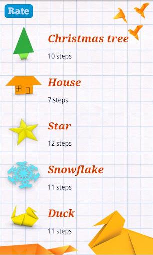 【免費教育App】How to Make Origami-APP點子