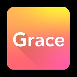 Cover art Grace App for Autism