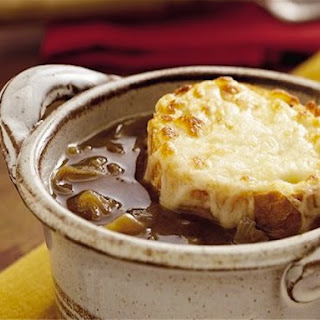 Low Fat French Onion Soup In Crock Pot Recipes
