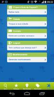 Screenshot of Guia de Cupom