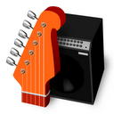 RockOut - Guitar mobile app icon