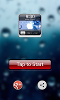 Screenshot of MIPhone Lock Scren WallPaper
