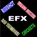 EFX Soundboard icon