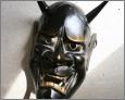 Kabuki Japan Theater Maske