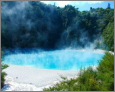 Dampf H2O Ausstoß Emission Klima
