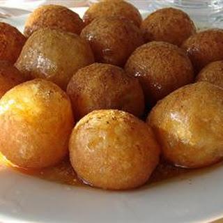 Loukoumades Yeast Recipes