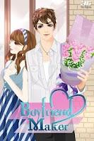 Screenshot of Boyfriend Maker