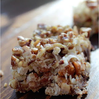 Crock Pot 7 Layer Bars