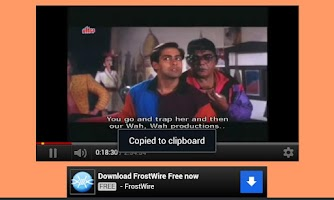 Screenshot of Hindi Movies HD