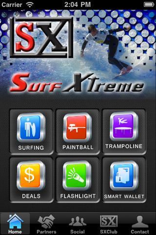 Surf Xtreme Sacramento