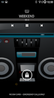 Screenshot of Spirit2: Real FM Radio 4 AOSP
