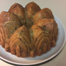 Fabulous Bundt Pan Banana Bread