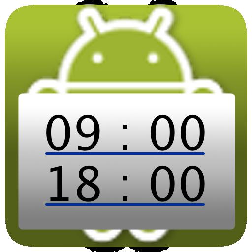 シンプル勤怠メモ 商業 App LOGO-硬是要APP