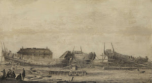 RIJKS: Ludolf Bakhuysen: painting 1660