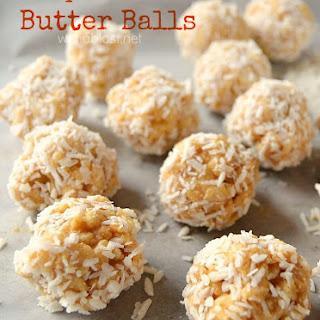Peanut Butter Balls Rice Krispies Recipes