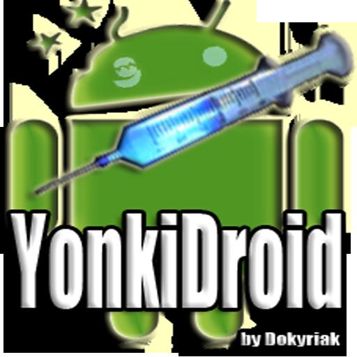 YonkiDroid : Frases yonkis 娛樂 App LOGO-APP開箱王