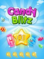 Screenshot of Candy Blitz