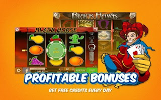 Screenshot of Fun Games 777 Casino