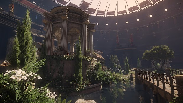 Duel Of Fates DLC arrives for Ryse: Son Of Rome