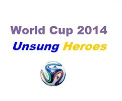 Screenshot of World Cup - Unsung Heroes