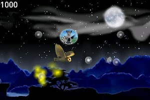Screenshot of Magic Owl