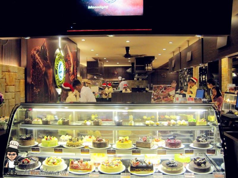 Cake Shop Johor Bahru