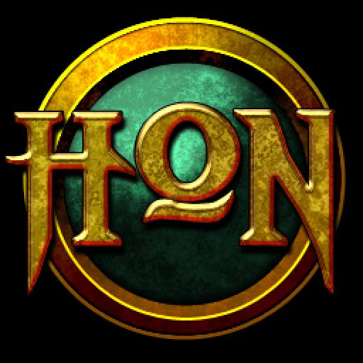 HoN Hero Counters LOGO-APP點子