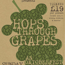 Hops Through Grapes