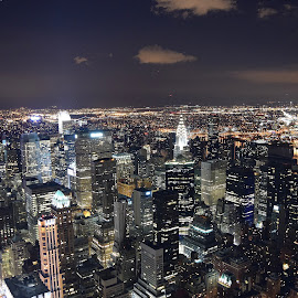 New York City by Giandomenico Basile - Buildings & Architecture Office Buildings & Hotels