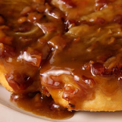 Bacon-Maple Sticky Buns