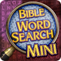 Bible Word Search Mini icon