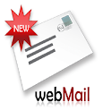 Geek Web Mail icon