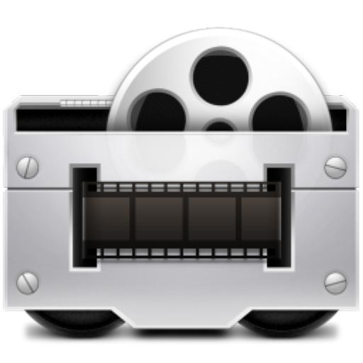 MovieBook(영화정보검색) LOGO-APP點子